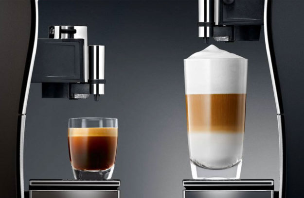 la mejor opcion en cafeteras automaticas