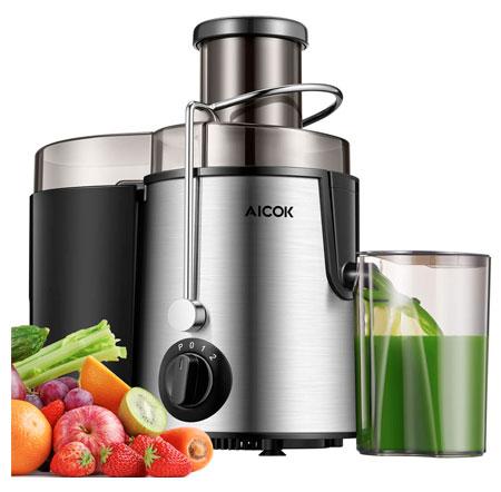 Cu l es el mejor extractor de zumos comparativa y precios - Extractor cocina barato ...