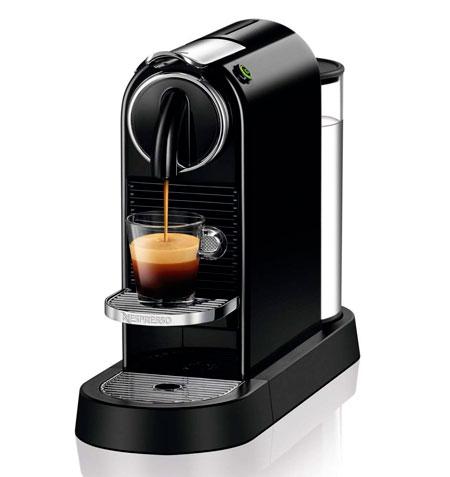 De'longhi Nespresso Citizâ