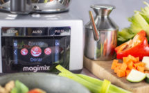 Actualiza las funciones de tu robot Cook Expert Magimix