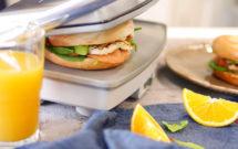 Las mejores sandwicheras