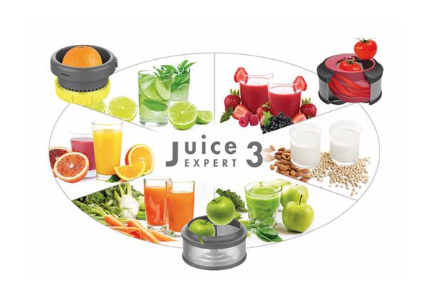Juice Expert 3 Magimix