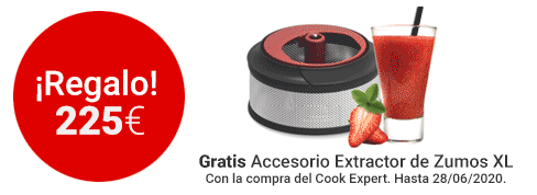 regalo Cook Expert