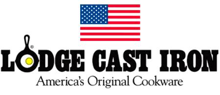 Lodge Originales fabricadas en Estados Unidos