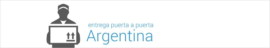 Compra desde Argentina puerta a puerta