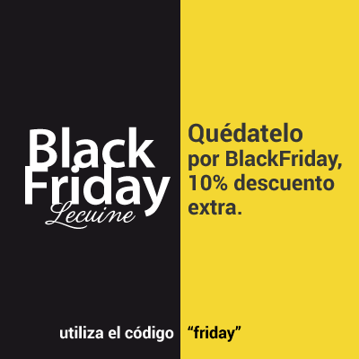 Black Friday Lecuine