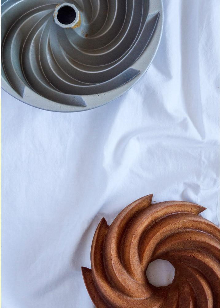 Molde Heritage de Nordic Ware ¿te gusta?