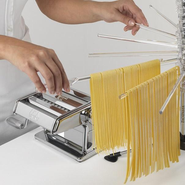Tendedero de pasta fresca Marcato Tacapasta