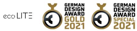 Premios al diseño de las sartenes Woll Eco LIte