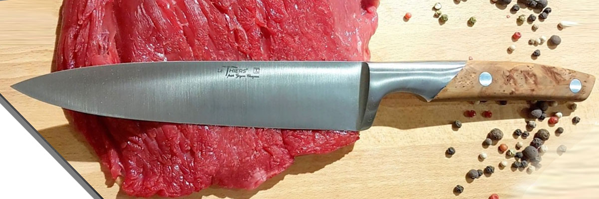 Cuchillo Chef Goyon-Chazeau