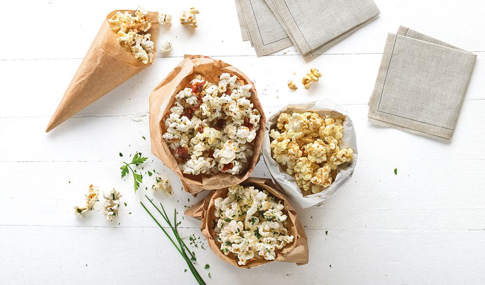 Popcorn Lékué